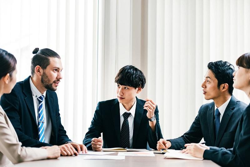 語学力を活かしたお仕事をしたい!英語を使った職業をまとめて紹介