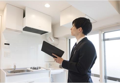 三井不動産グループの分譲マンションでアフターサービス業務