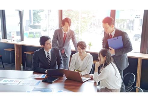 簿記を活かして大手不動産会社の経理マネジャー 連結決算業務等