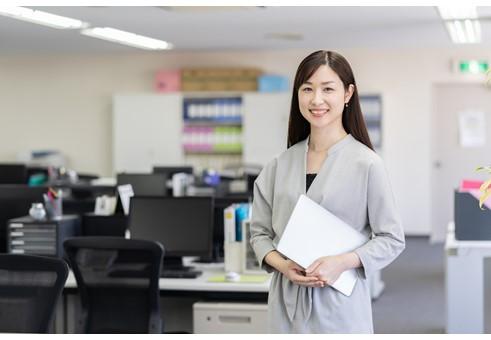 東証一部上場グループ不動産管理会社で不動産会計データ入力