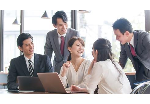 大手不動産会社で賃貸管理物件の営業