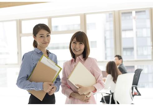 商業ビルの運営および契約サポート業務