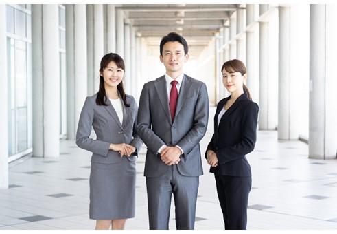 三井不動産グループのマンション管理会社で管理組合運営スタッフ